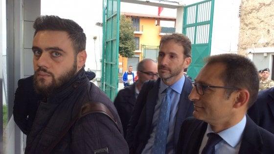 M5S, attivista espulso: Casaleggio e Di Battista testi al tribunale di Aversa Napoli Nord