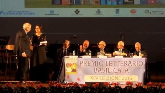 Potenza, scelti i vincitori della quarantaseiesima edizione di Premio letterario Basilicata