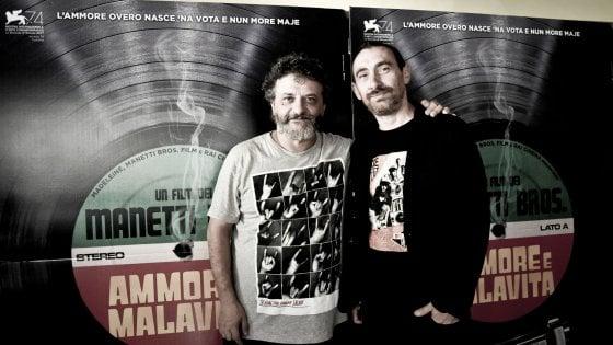 Boom dei Manetti Bros, 500mila euro in quattro giorni