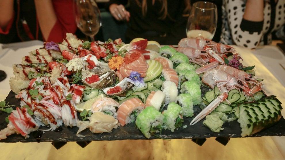 """Napoli, cocktail giapponesi e fusione di sapori al nuovo ristorante """"Iki"""""""