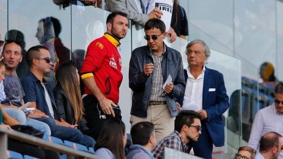 """Doping, il medico sociale del Benevento: """"Ho dato io il Clostabol a Lucioni"""""""
