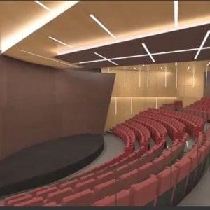 Il nuovo volto del Mann: caffetteria, ristorante e auditorium entro il 2019
