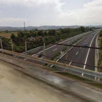 Avellino, dissequestrato il cavalcavia dell'A16: incubo finito per le aziende agricole