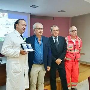 Benevento, rete Ima: presentato un protocollo tra Asl e ospedale Rummo
