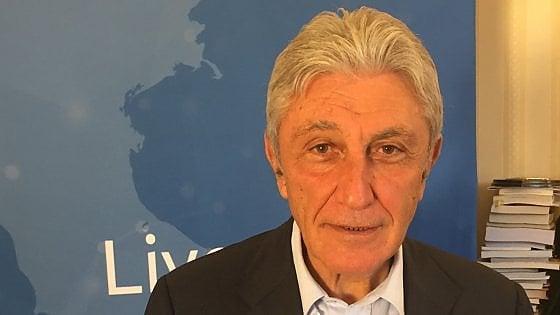 "Antonio Bassolino: ""De Magistris non affronta i problemi quotidiani"""