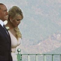 Ravello, Berlusconi testimone di nozze con Francesca Pascale