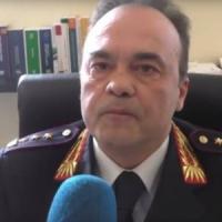 Avellino, rinviato a giudizio il comandante dei vigili urbani