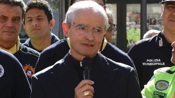 """Il viagra per Avellino? Il vescovo chiarisce: """"Frainteso, ma alla città serve una scossa"""""""