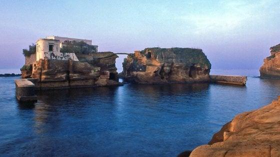 Gaiola Sea Day, domenica 15 ottobre si celebra la festa del mare
