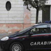 Droga: da Caivano a Caserta, arrestati pusher pendolari