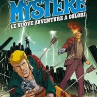 Martin Mystère a Napoli in un'avventura techno-fantasy