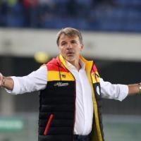 Benevento, altra sconfitta beffa ma Vigorito non molla Baroni