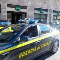 Sequestrati beni per un valore di 248.500 euro a un commercialista di Vallo della Lucania