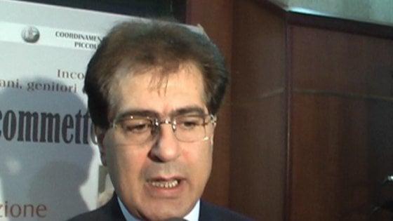 Cinema:è morto regista Pino Tordiglione,cordoglio in Irpinia