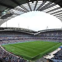 Manchester, il Napoli si allena a casa Mourinho: Diawara e Chiriches possibili novità