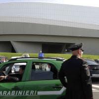 Tav Afragola:  al via i carotaggi dei carabinieri per individuare i rifiuti interrati