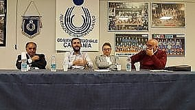 Volley -  Sos dei club: