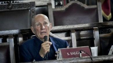 """Sebastiao Salgado a Napoli: """"Siamo tutti figli della stessa specie""""  foto"""