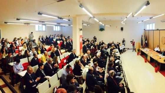 Università: Benevento, al via il laboratorio su autoimprenditorialità