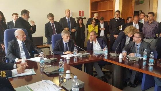 Porto di Napoli, via ai dragaggi: obiettivo crescita e più container