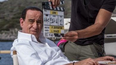"""Berlusconi: """"Il film di Sorrentino?  Spero non sia un'aggressione politica"""""""