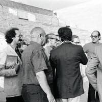 Gli scatti di Mario Riccio, politica come passione nella Napoli degli anni