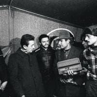 Le foto di Mario Riccio in Mostra al Maschio Angioino