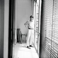 Mario Riccio, una mostra con cento foto e il racconto di chi lavorò con