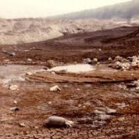 Rifiuti: a Napoli tornano le fumarole nell'ex discarica di Pianura