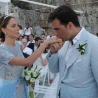Noemi Letizia e Vittorio: separazione ufficiale. All'ex sposa 6mila euro al mese