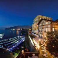 Una suite per Pavarotti nell'albergo delle star