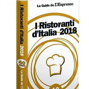 """La nuova Guida Ristoranti Espresso: """"Terra e mare la Campania brilla in cucina"""""""