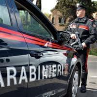 Criminalità: anziani immobilizzati e rapinati in casa in Irpinia