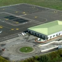Aeroporti, De Luca: