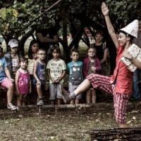 """All'Orto Botanico ritornano le """"Favole d'autunno"""""""