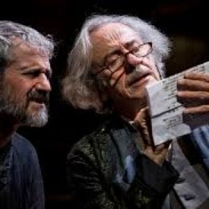"""Uscita di emergenza"" al Teatro San Ferdinando"