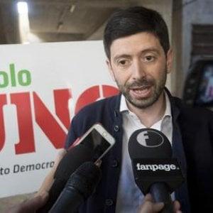 """Speranza nella sua Potenza: """"Renzi è un irresponsabile"""""""