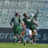 Avellino terzo ko di fila, sconfitto 2-1 dal Pescara di Zeman