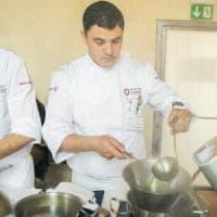 In finale ad Host  la ricetta di uno chef napoletano