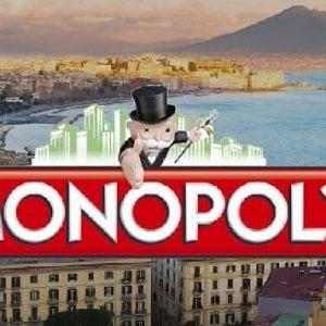 Monopoly Napoli al via