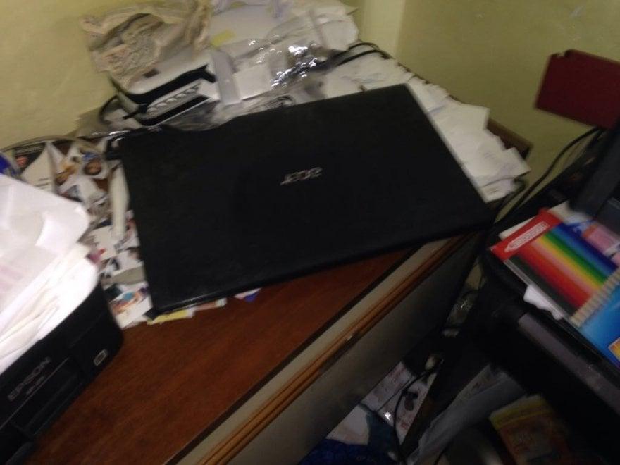 Napoli, antiterrorismo, ecco i documenti contraffatti dal cittadino ghanese