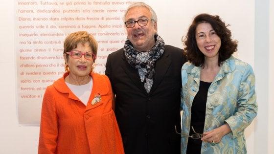 Al Museo Plart di Napoli grande festa di solidarietà per la Fondazione Santobono Pausilipon