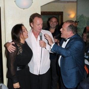 """Maria Nazionale conquista Sting con """"Era de maggio"""": conto alla rovescia per """"Capri, Hollywood"""""""