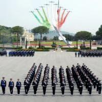 Apertura straordinaria al pubblico dell'Accademia Aeronautica di Pozzuoli