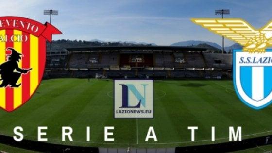 Benevento-Lazio: cinque anni di daspo al consigliere comunale