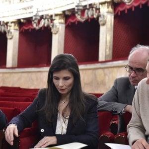 """Chiara Muti al San Carlo con suo padre Riccardo: """"E' un onore, questa città ti resta nel sangue"""""""