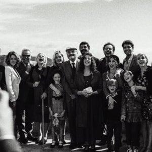 """Ischia, l'ultimo ciak di Muccino: """"Grazie a tutti per il lungo viaggio fatto assieme"""""""