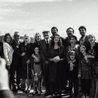 Ischia, l'ultimo ciak di Muccino: