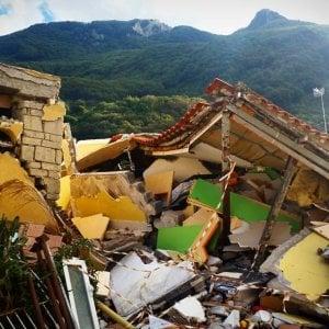 Terremoto a Ischia, martedì la marcia degli sfollati