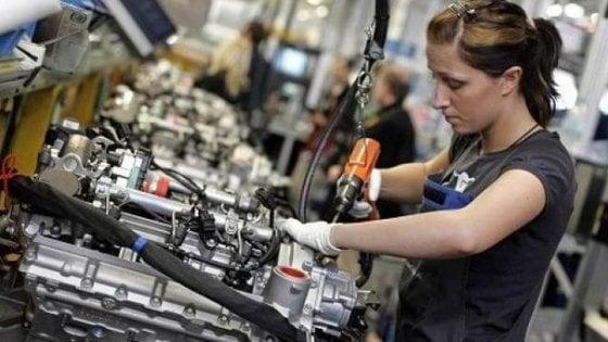 Rapporto Svimez, segnali di ripresa per l'economia campana